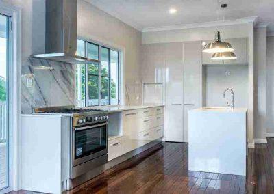 Kitchen Gallery 16 - Pole Custom Homes Builders Toowoomba Warwick QLD