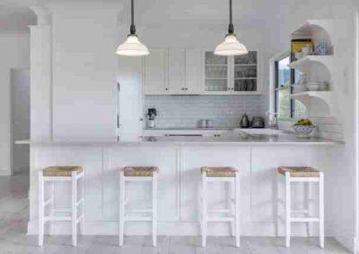Kitchen Gallery 18 - Pole Custom Homes Builders Toowoomba Warwick QLD
