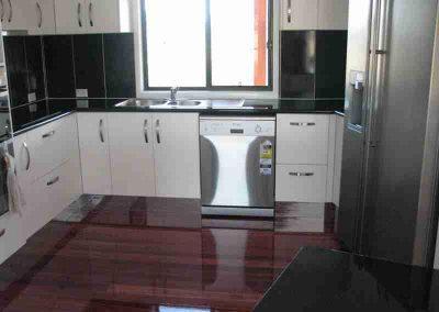 Kitchen Gallery 19 - Pole Custom Homes Builders Toowoomba Warwick QLD