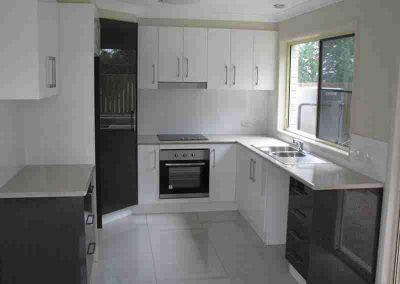 Kitchen Gallery 21 - Pole Custom Homes Builders Toowoomba Warwick QLD