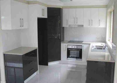 Kitchen Gallery 22 - Pole Custom Homes Builders Toowoomba Warwick QLD