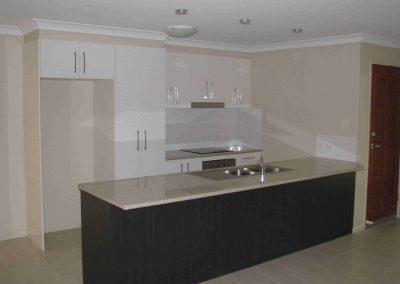 Kitchen Gallery 23 - Pole Custom Homes Builders Toowoomba Warwick QLD