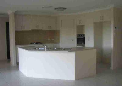 Kitchen Gallery 24 - Pole Custom Homes Builders Toowoomba Warwick QLD