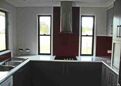 Kitchen Gallery 26 - Pole Custom Homes Builders Toowoomba Warwick QLD