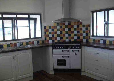 Kitchen Gallery 27 - Pole Custom Homes Builders Toowoomba Warwick QLD