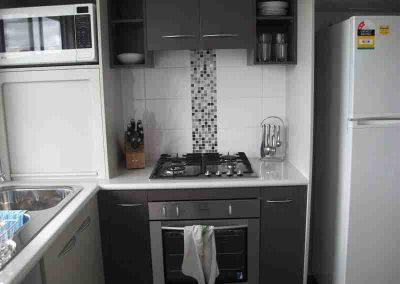 Kitchen Gallery 28 - Pole Custom Homes Builders Toowoomba Warwick QLD