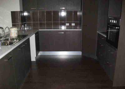 Kitchen Gallery 29 - Pole Custom Homes Builders Toowoomba Warwick QLD
