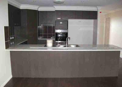 Kitchen Gallery 30 - Pole Custom Homes Builders Toowoomba Warwick QLD