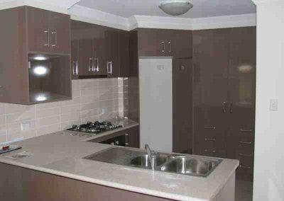 Kitchen Gallery 31 - Pole Custom Homes Builders Toowoomba Warwick QLD