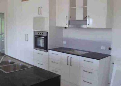 Kitchen Gallery 32 - Pole Custom Homes Builders Toowoomba Warwick QLD