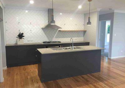 Kitchen Gallery 33 - Pole Custom Homes Builders Toowoomba Warwick QLD