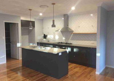Kitchen Gallery 34 - Pole Custom Homes Builders Toowoomba Warwick QLD