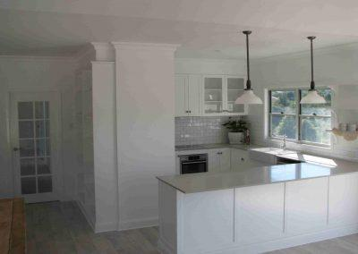 Kitchen Gallery 35 - Pole Custom Homes Builders Toowoomba Warwick QLD