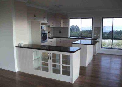 Kitchen Gallery 39 - Pole Custom Homes Builders Toowoomba Warwick QLD