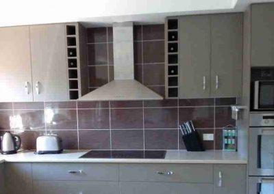 Kitchen Gallery 40 - Pole Custom Homes Builders Toowoomba Warwick QLD
