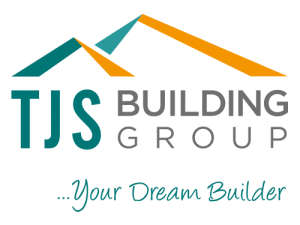 TJS Building Logo - Lockyer Valley