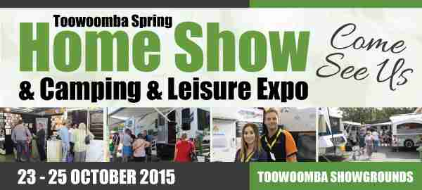 Toowoomba Spring Home Show