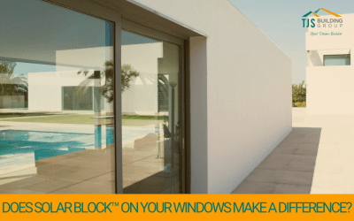 Does Solar Block™ on Your Windows Make a Difference?