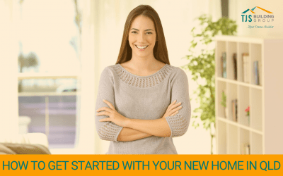 How to Get Started with Your New Home in QLD