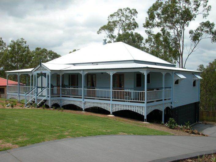 The Classic Queenslander